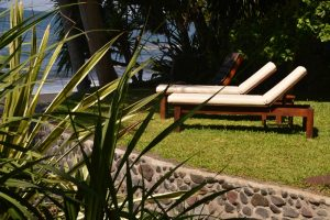 Resort Ciliks Beach Garden