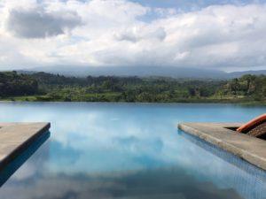 Villa Iseh Pool