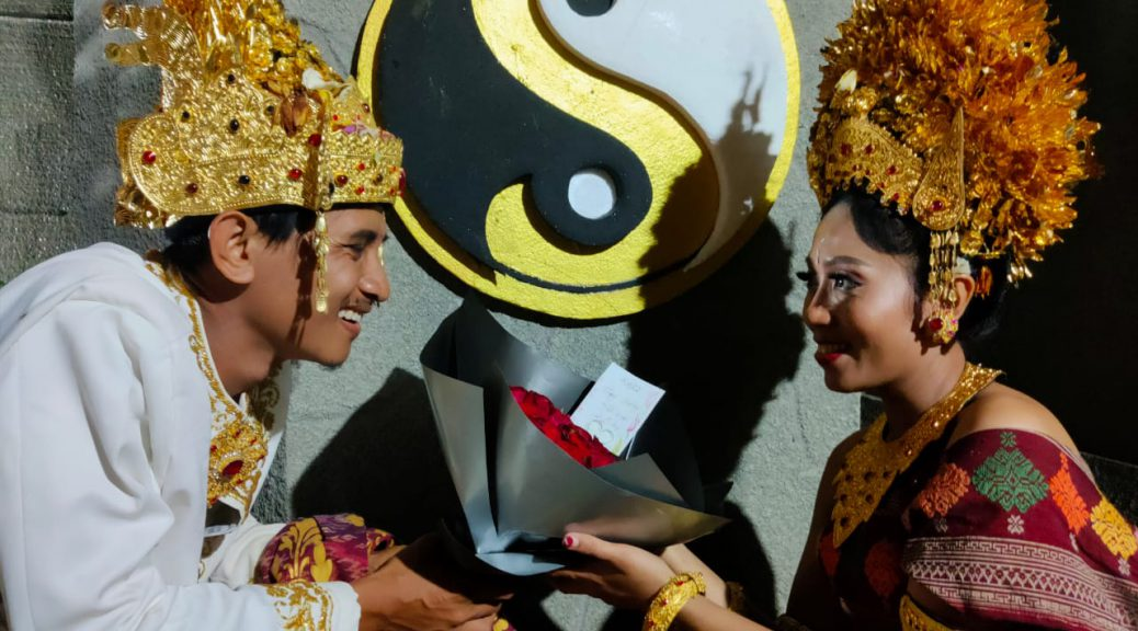 Hochzeit Bali