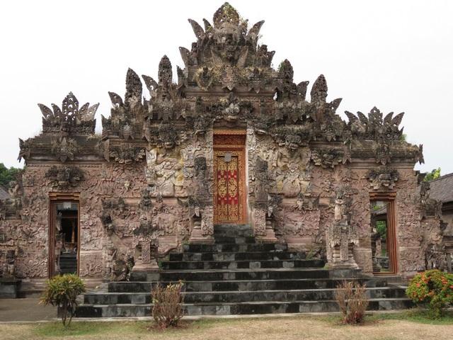 Tempel Nordbali
